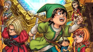 E3 2016: Dragon Quest VII: Fragments Of The Forgotten Past 3DS Gets Late Summer Release Date