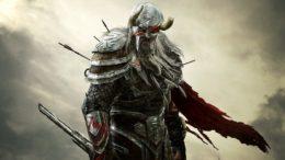 Elder Scrolls Online Console Text Chat
