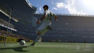 FIFA 17 PC System Spec Revealed
