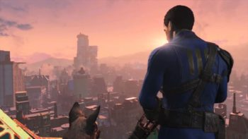 Fallout 4 Update 1.5.4 Available Now on PC; PS4 and Xbox One Coming Next Week