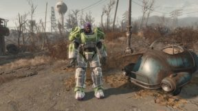 Fallout 4 Creation Club Goes Live on Steam, but is it 'Paid Mods'?