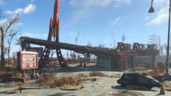 Fallout 4 VR was Immersive and Fun, but isn't the Best Way to Play