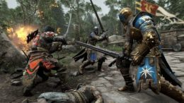 For Honor Open Beta Announced for February 9th