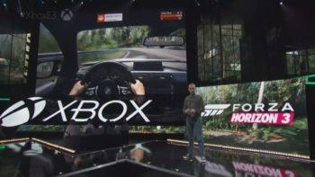 E3 2016: Forza Horizon 3 Unveiled For Xbox One/PC With Australian Setting