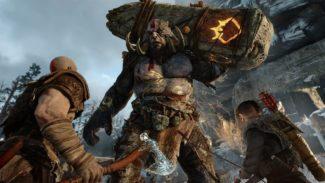 PSN Leak Marks God Of War Release Date As March 22