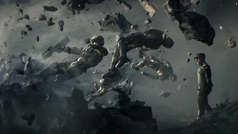 E3 2016: Halo Wars 2 Confirmed For Early 2017 Release With New