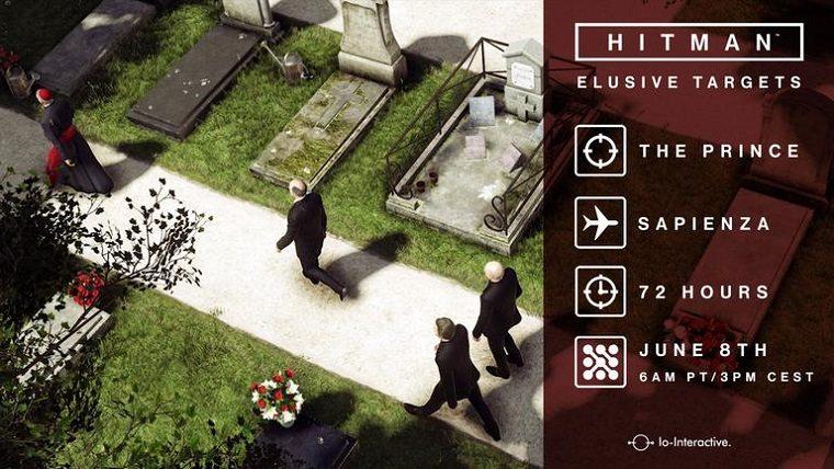 Hitman-Prince-Elusive-Target