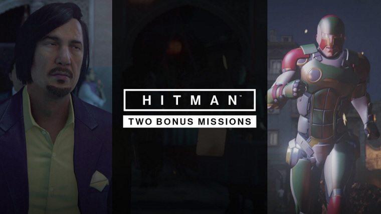 Hitman-Summer-Bonus-Episode
