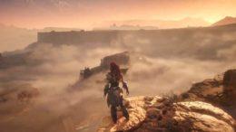 Horizon: Zero Dawn Goes Gold