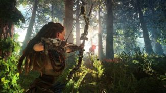 Horizon: Zero Dawn Patch 1.04 Is Live; Patch Notes Detailed