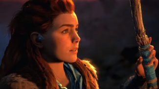 Horizon: Zero Dawn's Day One Patch Is Just 250MB
