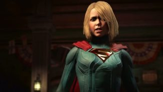 Injustice 2's First Gameplay Trailer Reveals Even More New Characters