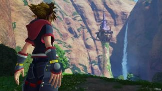 Nomura Talks About Kingdom Hearts 3; Plus Utada Returns For Theme Song