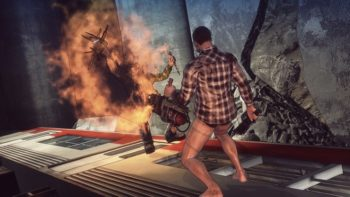 Let it Die – Suda51 Laughed as I Failed Miserably at his New Action Game