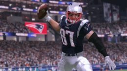 Who Will Win Super Bowl LI? Madden NFL 17 Gives its Prediction