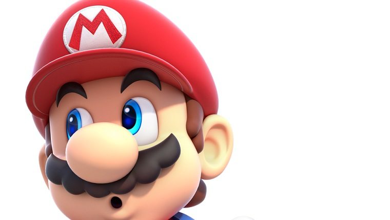Mario-NX