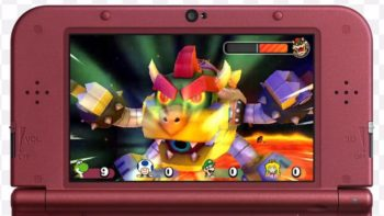 E3 2016: Nintendo Scraps Car Mechanic In Mario Party Star Rush, Gameplay Trailer Released
