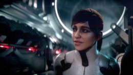 Mass Effect Andromeda Currently Not Planned For Nintendo Switch
