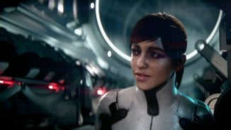 Why BioWare Is Advertising Female Ryder In Mass Effect Andromeda