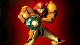 Metroid Prime Hunters Wii U