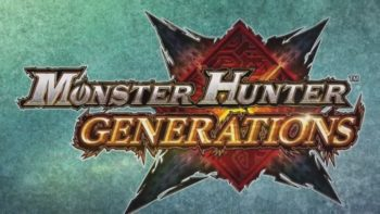 Monster Hunter Generations Hands-On Preview And Impressions