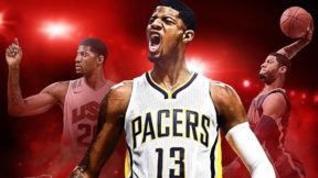 NBA 2K17 Roster Update Adds A Legend And Changes Player Ratings