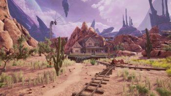 Obduction: Myst's Spiritual Successor Shines in VR