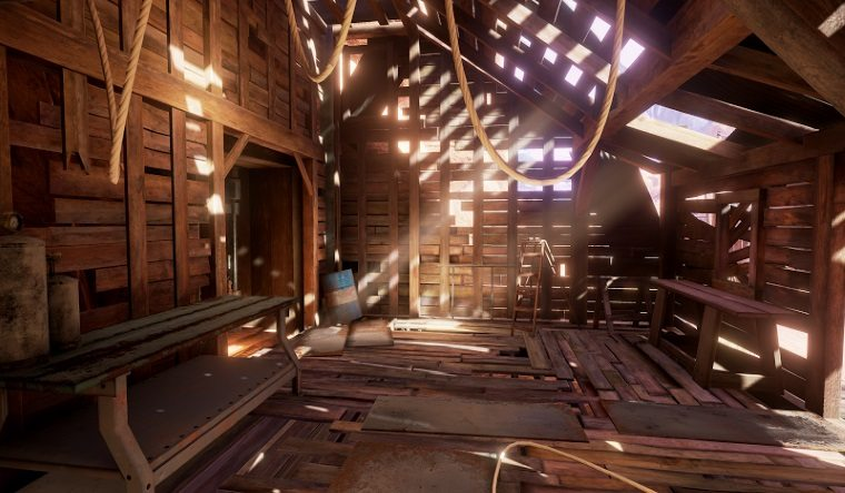The Witness Obduction Kickstarter E3 2016 E3