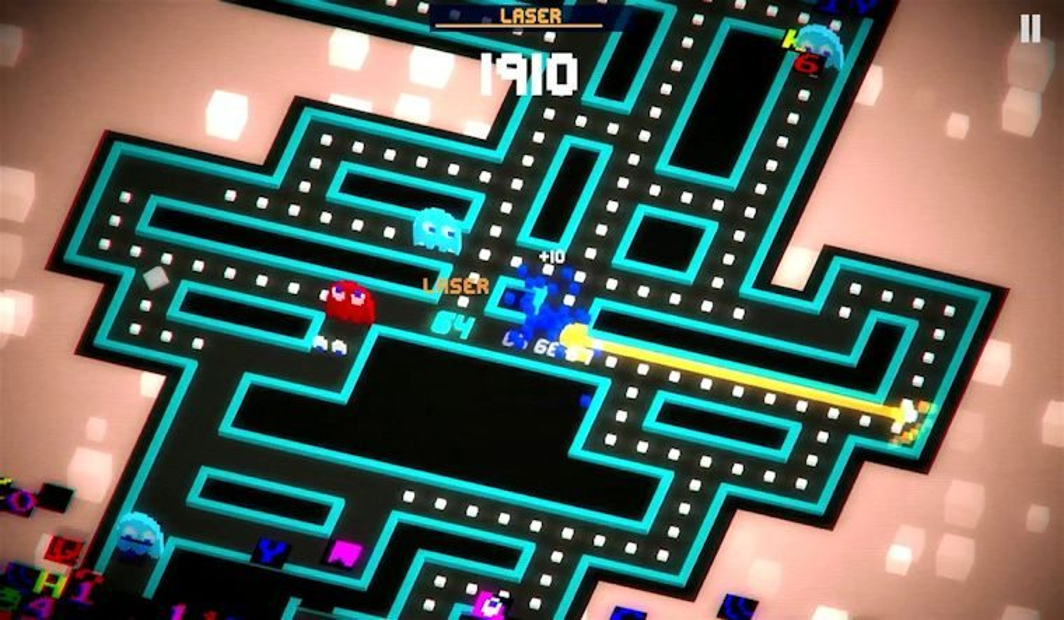 Pac-Man-256