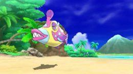 Pokemon Bruxish