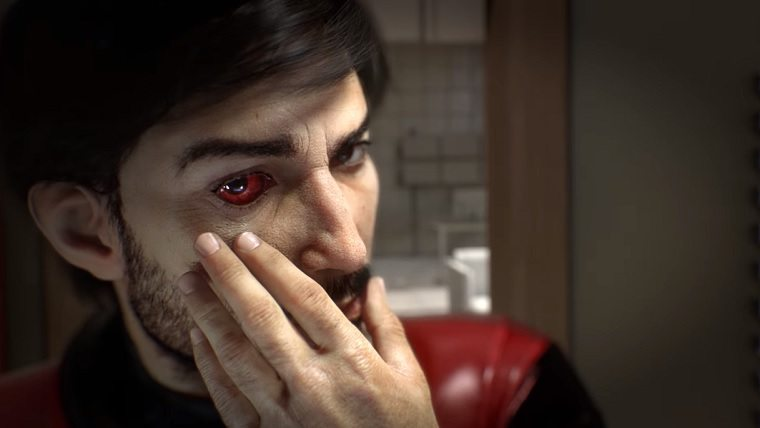 Bethesda's Prey Might be Coming to a Theater Near You News  Prey Bethesda