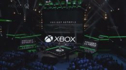 Xbox Fanfest Heads to E3 2017 with Project Scorpio