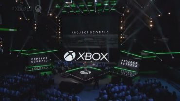 Xbox One's Ridiculous 'Highest Quality Pixels' Statement Removed from Scorpio Trailer