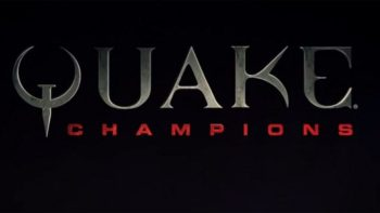 Quake Champions PC-Exclusivity Due To High Frame Rate Requirements