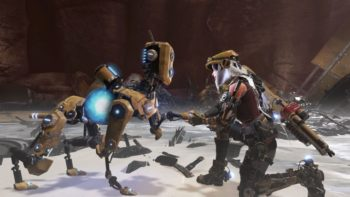 Minimum System Specs And File Size Revealed For ReCore On Windows 10 PC