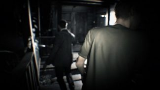 Resident Evil 7's Photorealistic 3D Scanning Technology Gets New Details