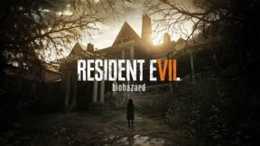 Resident Evil 7 Returns to Its True Survival-Horror Roots