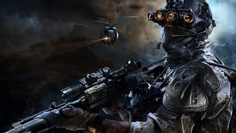 Sniper Ghost Warrior 3 Delayed Until 2017