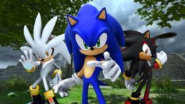 Sonic Entertainment Icon