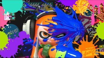 Splatoon Returns With Splatoon 2 For Nintendo Switch