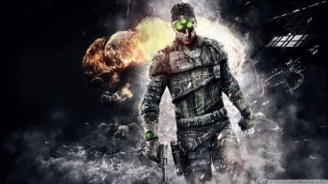 E3 2016: Is Ubisoft Possibly Teasing A New Splinter Cell Game?