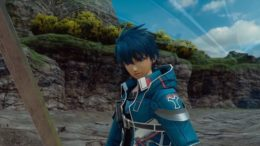 Star Ocean 5 Launch Trailer