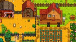 Stardew Valley Console Release