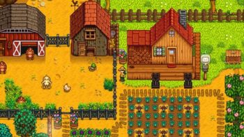 Stardew Valley Getting Multiplayer Update Early 2018