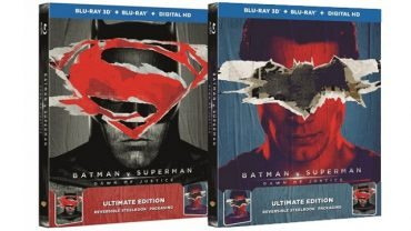 Batman vs Superman Sold Really Well On Blu-ray Thanks To Extended Scenes