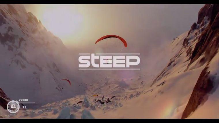 Steep-3