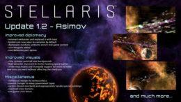 Stellaris 1.2 Patch
