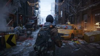The Division Update 1.4 Causing Issues on Xbox One, Voice Chat Disabled