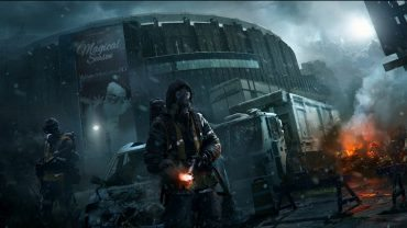 The Division: How/Where To Download The Underground DLC On PS4