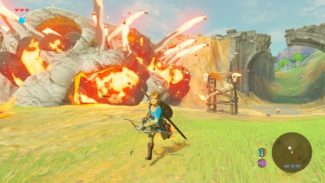 E3 2016: The Legend Of Zelda: Breath Of The Wild Has No Playable Female Link